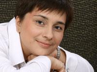 Валентина Гаранина
