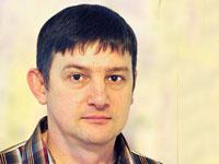 Сергей Подмогильный