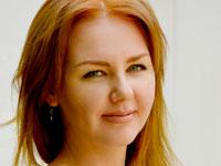 Ирина Шайникова